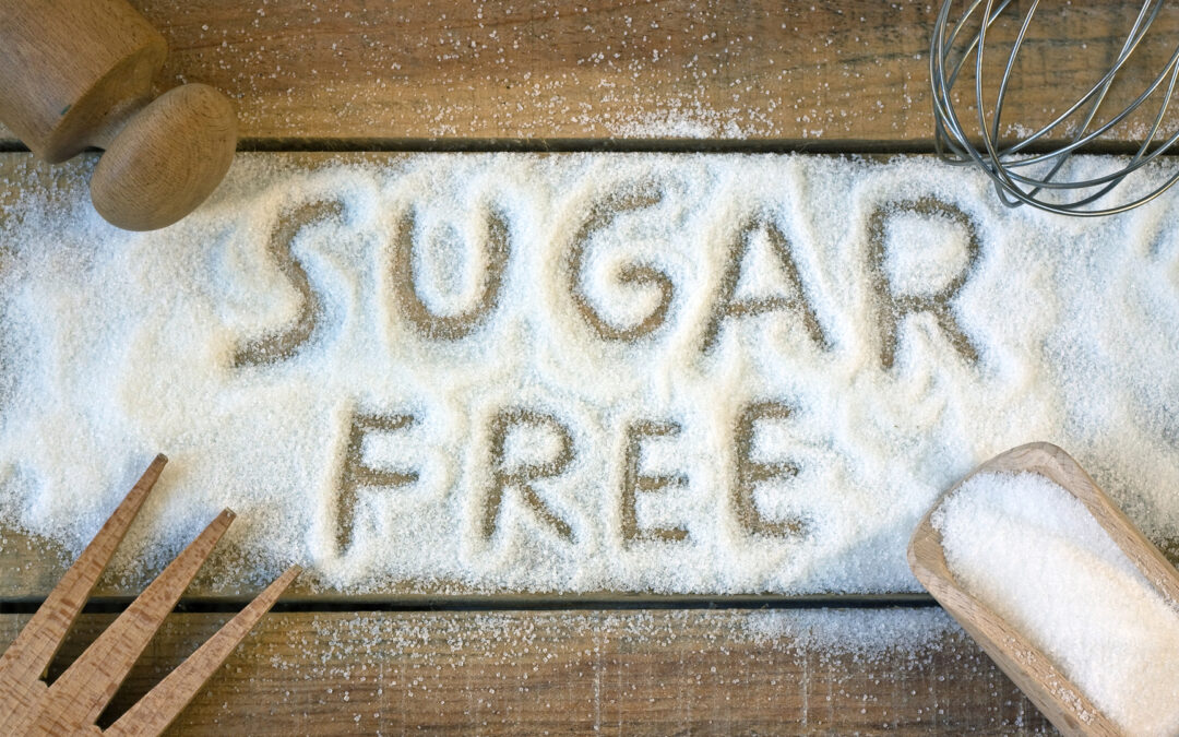 The Bitter Truth About Non-Sugar Sweeteners