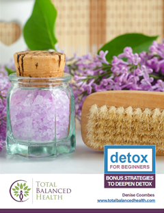 Spring Detox Bonus Strategies